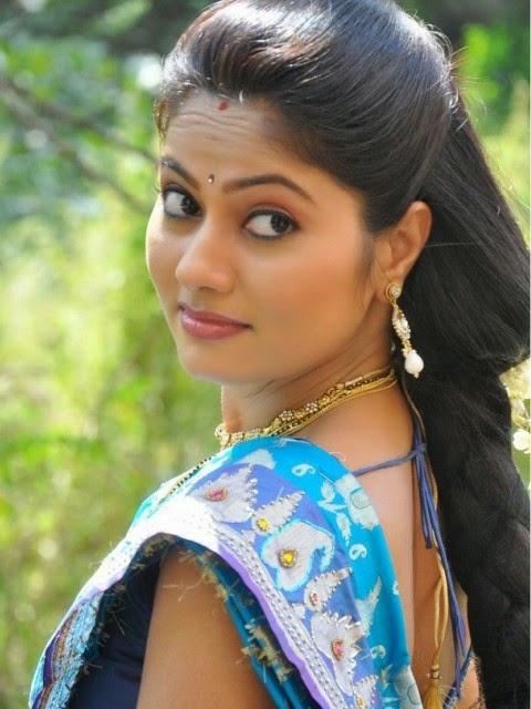 South Indian Beautiful Girls Wallpapers-3099