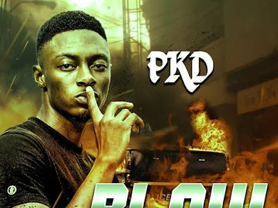 DOWNLOAD MP3: PKD – Blow | @pkdkillahmc