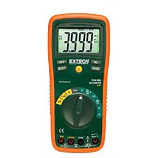 Jual Extech Multimeter Ex400 Harga Murah