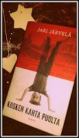 http://villasukkakirjahyllyssa.blogspot.com/2018/12/jari-jarvela-kosken-kahta-puolta.html