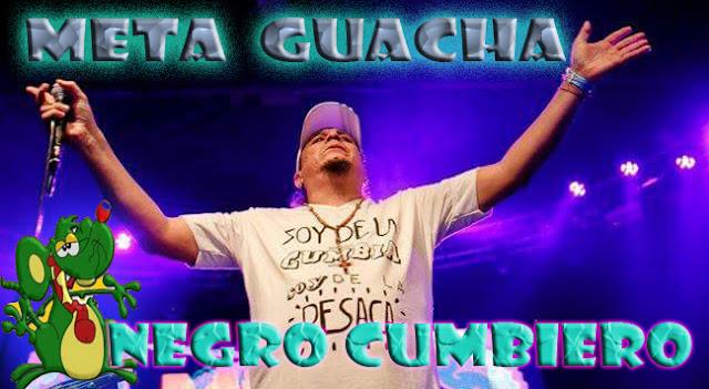 METAGUACHA - NEGRO CUMBIERO (2018)