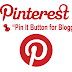Add Pinterest Pin It Mouseover Button on Blogger Images