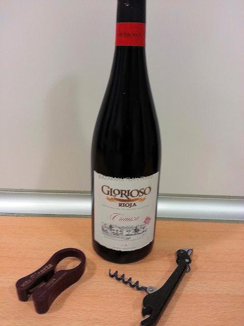 Glorioso Rioja Crianza 2014