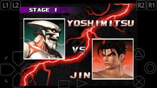 Tekken 3 Apk Mod All Character