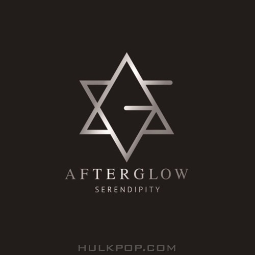 Afterglow – SERENDIPITY – Single