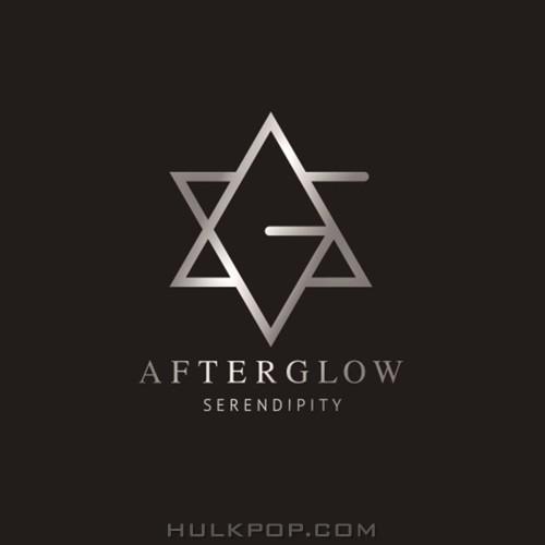 Afterglow – SERENDIPITY – Single