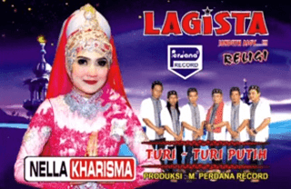 Lirik Lagu Turi turi Putih - Nella Kharisma