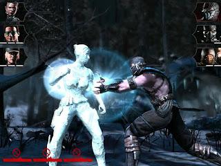 Mortal Kombat X v1.4.1 Hileli Apk İndir