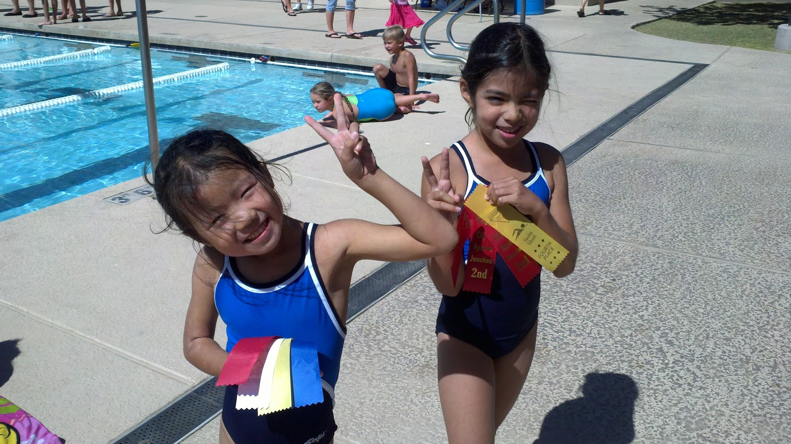 arizona swim meet 2011