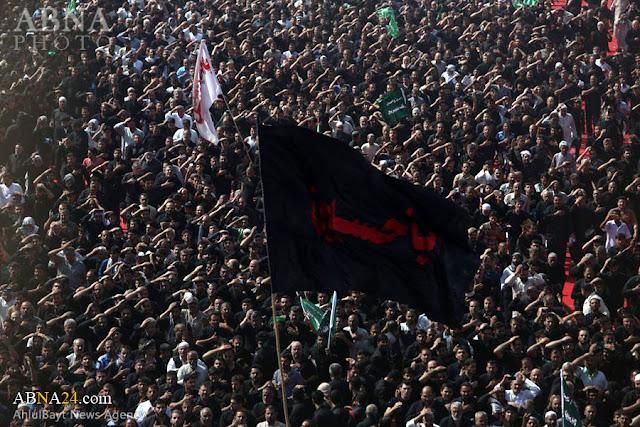Syiah Laksanakan Ibadah Haji di Karbala, Masihkah Percaya Syiah Adalah Islam?