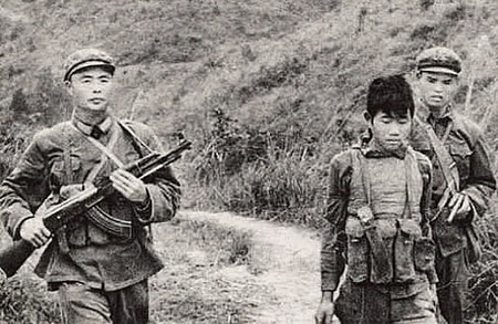 Chinese-Vietnamese Conflict