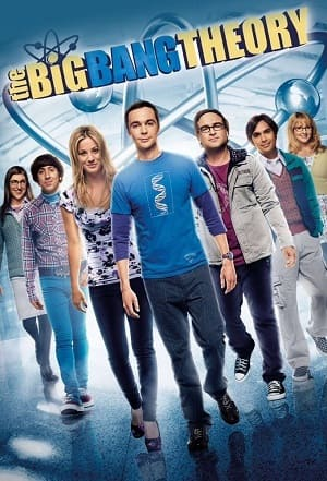 Série The Big Bang Theory - 11ª Temporada Legendada 2017 Torrent