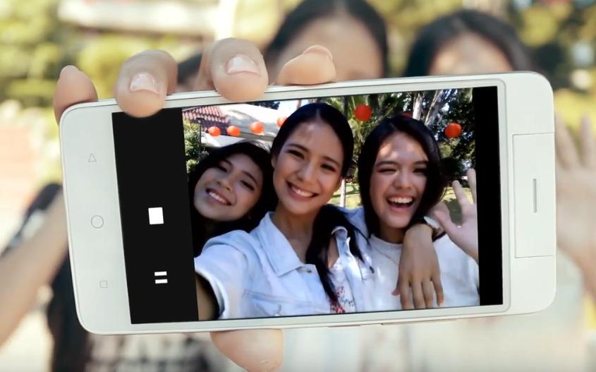 MyPhone 2017 Smartphone, MyPhone my91
