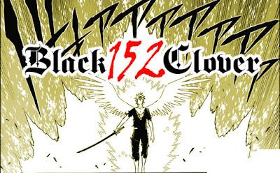 Ada yang absurd di manga Black Clover chapter  [ REVIEW BLACK CLOVER 152 ] FIX!!! LICHT ADALAH ELDER ELF!!! MEREOLEONA VS 5 REINKARNASI ELF!!!
