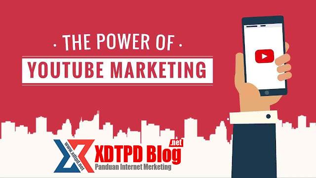 6 Tips Memasarkan Bisnis Dengan Youtube Videos