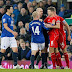 Liverpool v Everton: Back a tempestuous affair at Anfield