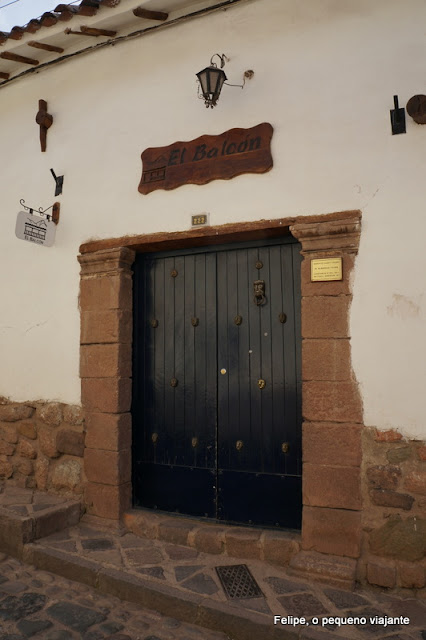 El Balcón Inn: dica de pousada charmosa no centro histórico de Cusco