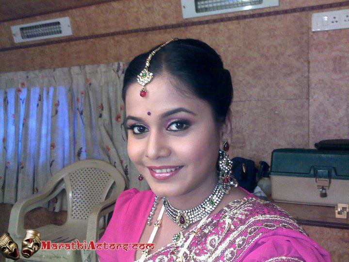 Hemangii Kavi-Dhumal actress photos