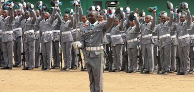 Ogun Assembly condemns trigger-happy Customs