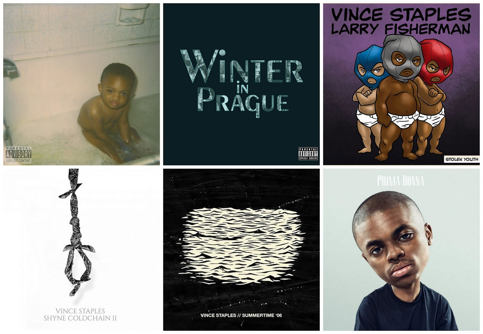 vince staples prima donna torrent