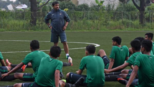 Cek Disini, Jadwal Lengkap Timnas Indonesia U-19 di Piala AFF