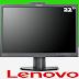 Απίστευτο Monitor Lenovo με ενσωματωμένη κάμερα.