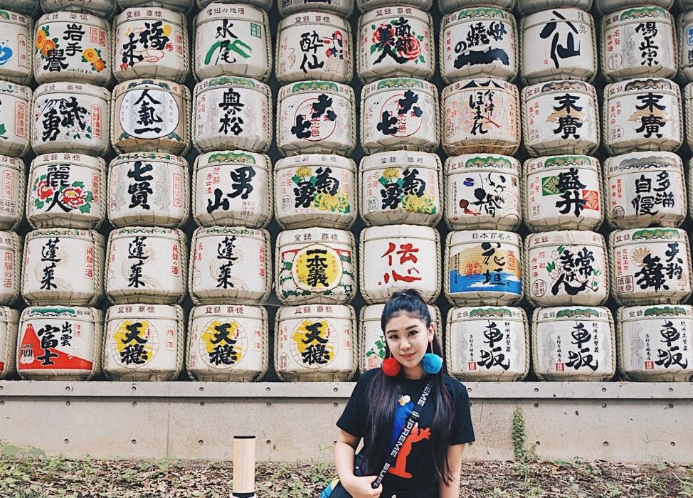 TOKYO TRAVEL GUIDE 东京之旅