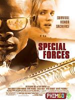 Lính đặc nhiệm (Lực lượng đặc biệt)