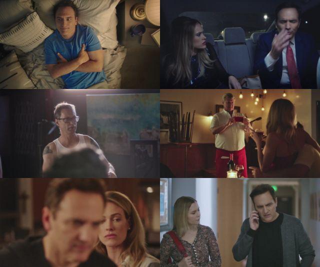 Faith, Hope & Love (2019) HD 1080p y 720p Latino Dual