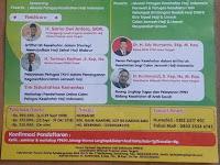Kongres Provinsi FKPKHI Korwil Jawa Tengah dan Seminar Workshop Kesehatan Haji Indonesia 20 Oktober 2018 Semarang