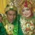 Heboh Perkawinan Beda Usia, Haji Nasir Nikahi Perawan SMA Impiannya di Usia 63, JOMBLO DILARANG BACA !!!!!