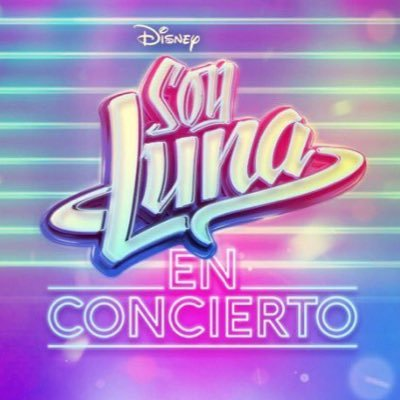 #SoyLunaEnConcierto