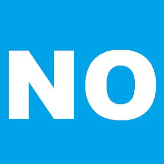 Aprendamos a decir No