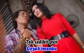 Monata - Jangan Tinggalkan Aku MP3 - Anisa Rahma feat Sodiq Dangdut Koplo