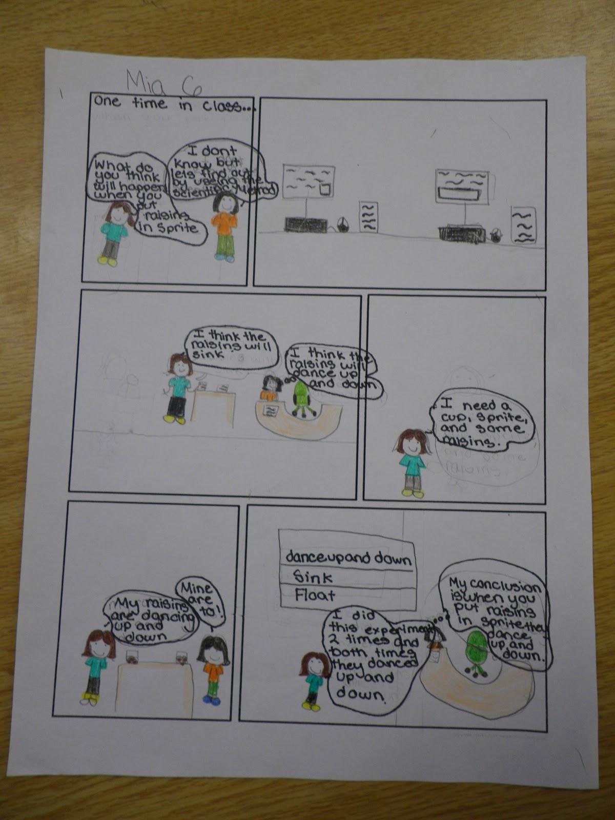 Mrs Hall S Classroom Blog Scientific Method And