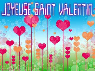 joyeuse saint valentin image