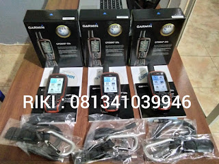 Jual GPS Garmin Etrex 10 30x 73H 78S 64S 64SC Oregon 750 dan Montana 680 di Kota Makassar
