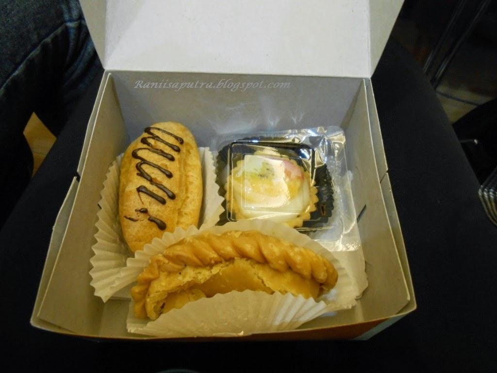 snack kit