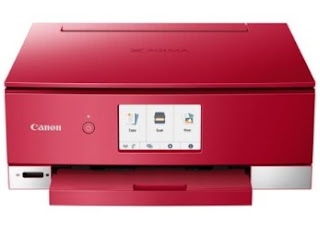 Imprimante Pilotes Canon PIXMA TS8220 Télécharger