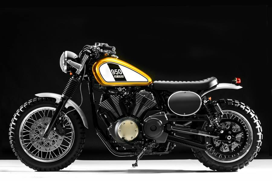 motogp yamaha bolt 2013 by hageman motorcycles. Black Bedroom Furniture Sets. Home Design Ideas