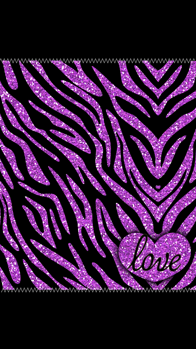 Animal Print Iphone 5 Wallpaper Bling Wallpaper Overload Iphone 5 And Android Mommy Lhey