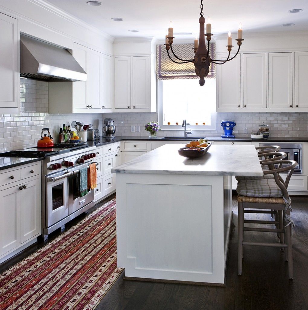 interior kitchen design tips