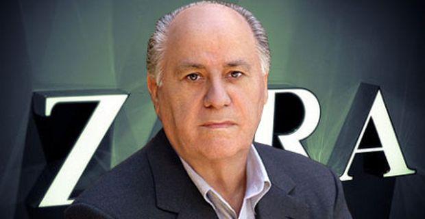 Amâncio Ortega