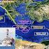Το 60% των παγκόσμιων αποθεμάτων είναι εδώ – Έρχονται τετελεσμένα από τους Τούρκους στο Αιγαίο με το «Barbaros» (Αγαθονήσι- Καστελόριζο)