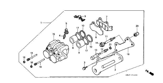 1966 mustang rear light wiring diagram