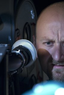 Neil Marshall. Director of The Descent