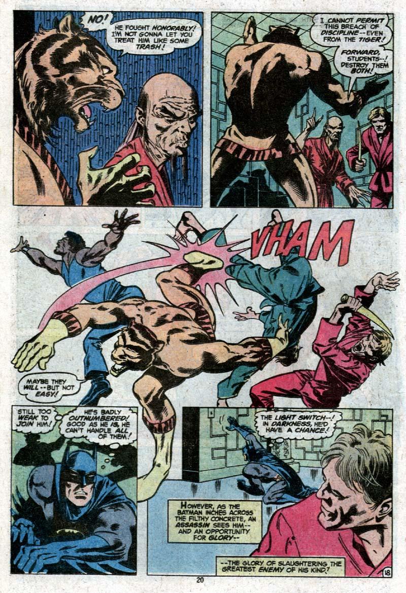 Detective Comics (1937) 485 Page 19