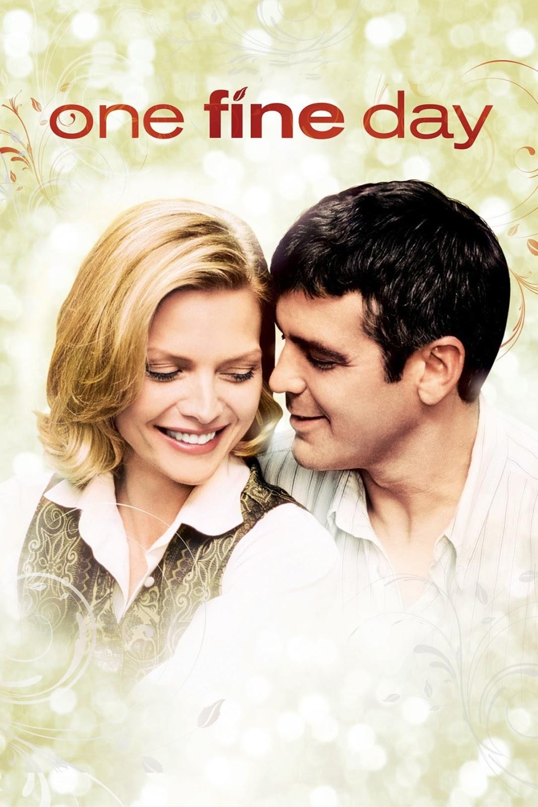 Nonton Film One Fine Day (1996)