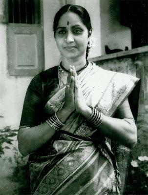 My Article in the HINDU on P.Kannamba , Actress | Mohan V Raman