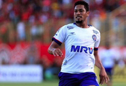 Hernane Brocador renova com Bahia até 2018
